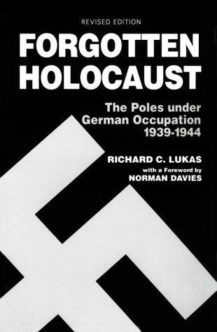 Download Forgotten Holocaust