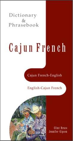 cajun french dictionary online