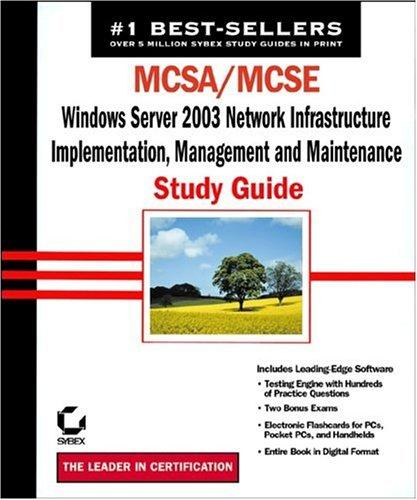 Download MCSA/MCSE