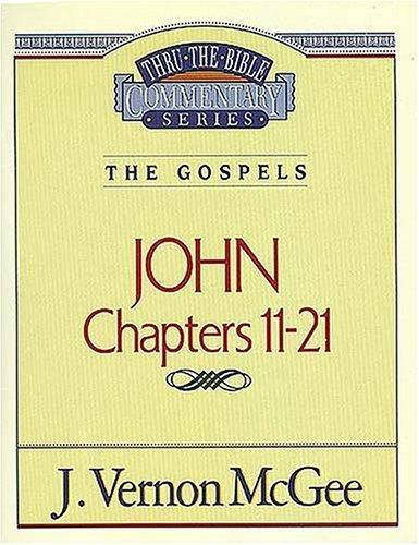 Download John II (Thru the Bible)