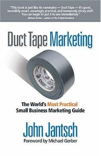 Download Duct Tape Marketing