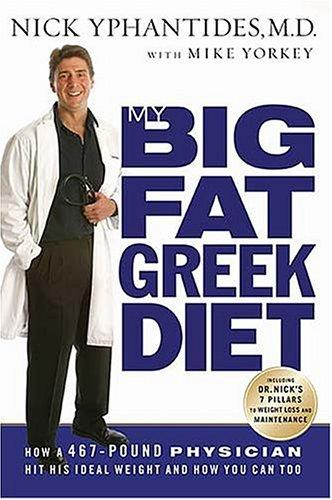 Download My Big Fat Greek Diet