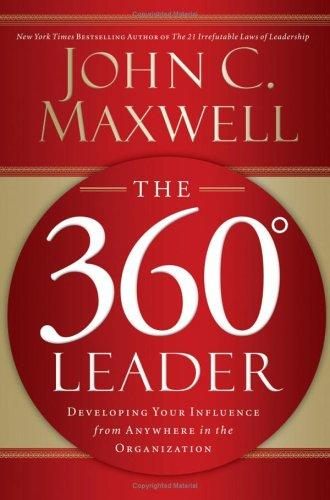 Download The 360 Degree Leader