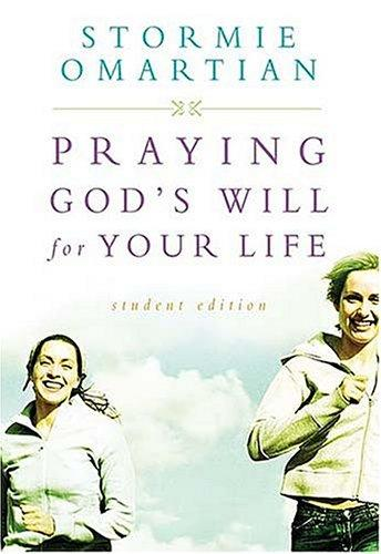 Download Praying God's Will For Your Life