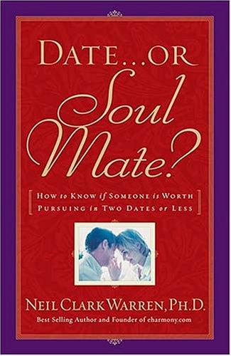 Download Date– or soul mate?