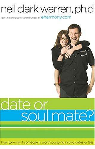 Download Date or Soul Mate?