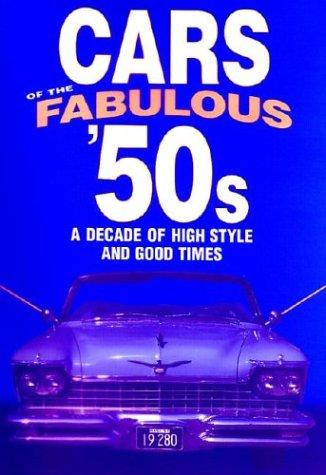 Cars of the fabulous '50s