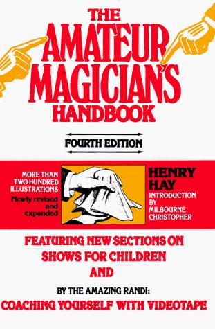 Download The Amateur Magicians Handbook