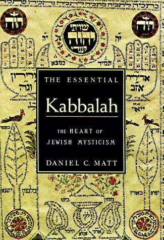 Download The Essential Kabbalah