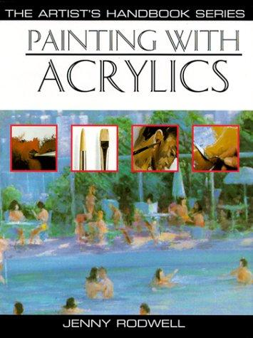 Download Painting With Acrylics
