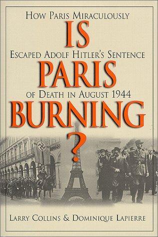 Download Is Paris Burning?