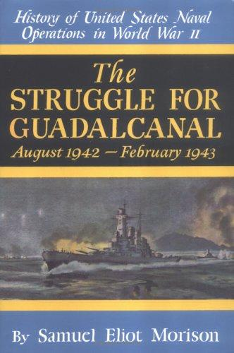 Download The Struggle for Guadalcanal