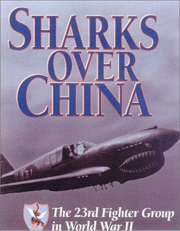 Sharks Over China