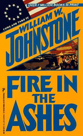 Download Fire In The Ashes (Zebra Books)