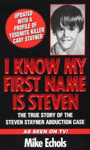Download I Know My First Name Is Steven