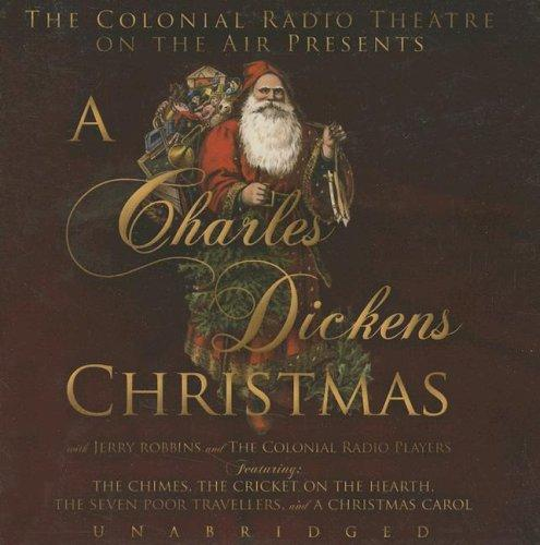 Download A Charles Dickens Christmas