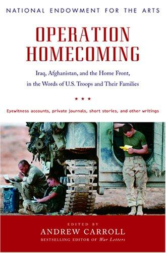 Download Operation Homecoming