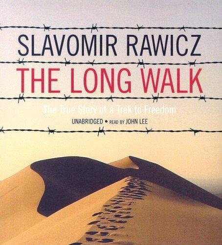 Download The Long Walk