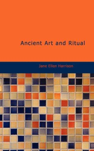 Download Ancient Art and Ritual