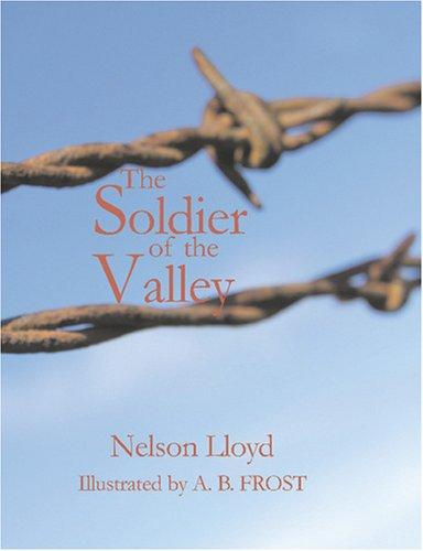 The Soldier of the Valley (Large Print Edition)