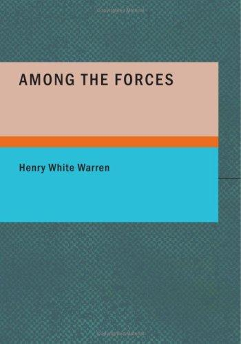 Among the Forces (Large Print Edition)