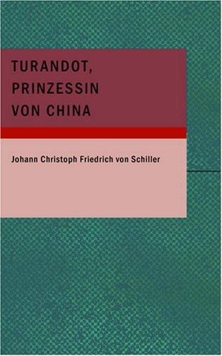 Download Turandot Prinzessin von China