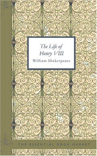 Download The Life of King Henry VIII