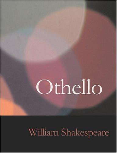 Download Othello (Large Print Edition)