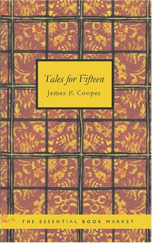 Download Tales for Fifteen