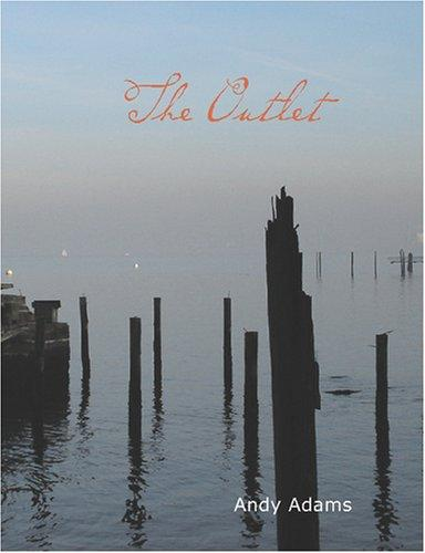 The Outlet (Large Print Edition)