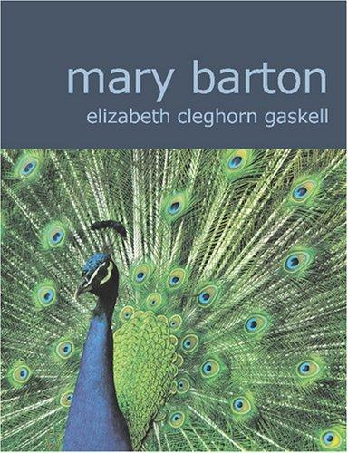 Download Mary Barton (Large Print Edition)