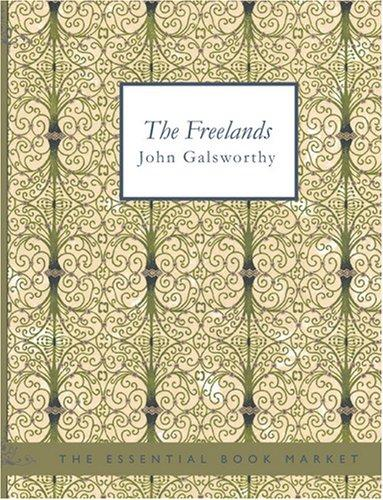 Download The Freelands (Large Print Edition)