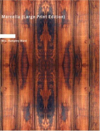 Marcella (Large Print Edition)