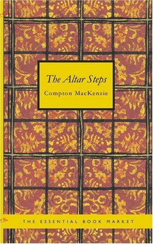 The Altar Steps
