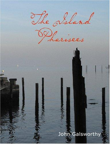 Download The Island Pharisees (Large Print Edition)