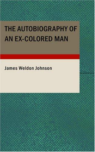 Download The Autobiography of an Ex-Colored Man