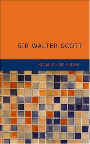 Download Sir Walter Scott