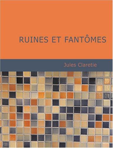 Download Ruines et fantômes (Large Print Edition)