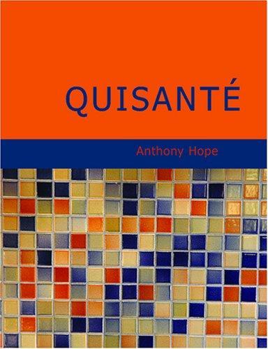 Download Quisanté (Large Print Edition)