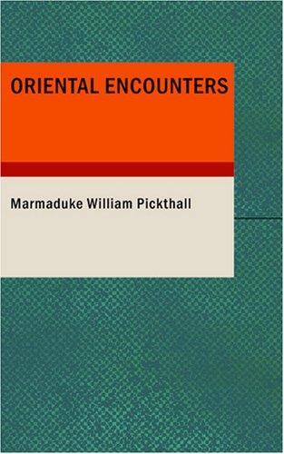 Download Oriental Encounters