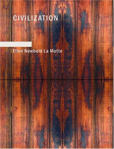 Download Civilization (Large Print Edition)