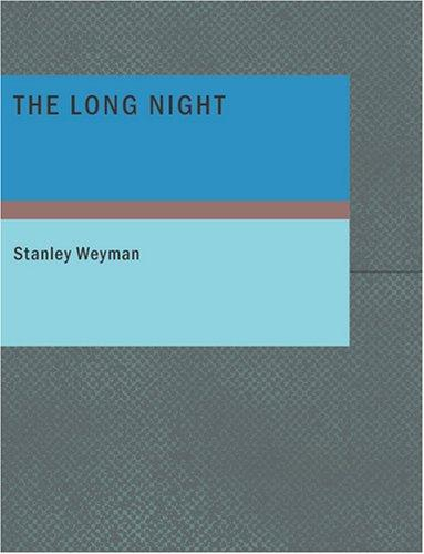 The Long Night (Large Print Edition)