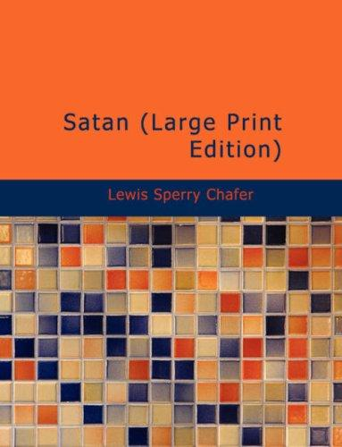 Download Satan (Large Print Edition)