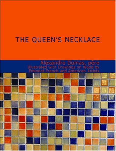 Download The Queen's Necklace (Large Print Edition)