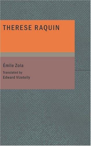 Download Theresa Raquin