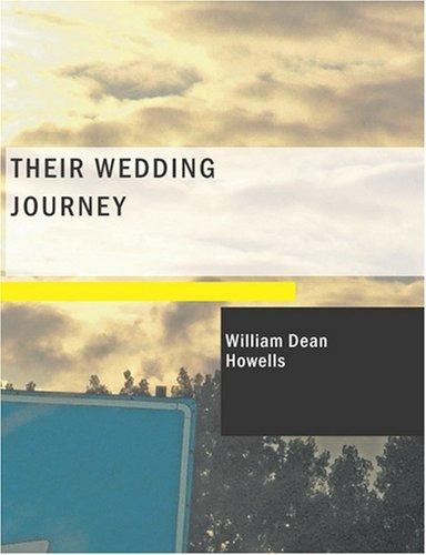 Download Their Wedding Journey (Large Print Edition)