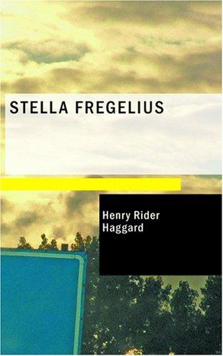 Download Stella Fregelius