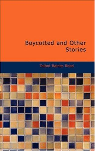 Download Boycotted and Other Stories