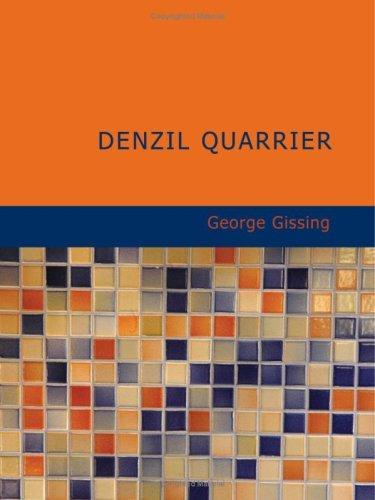 Denzil Quarrier (Large Print Edition)