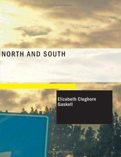 Download North and South (Large Print Edition)
